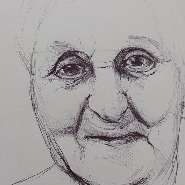 Voormoeder Maria Rekers 1875-1974
