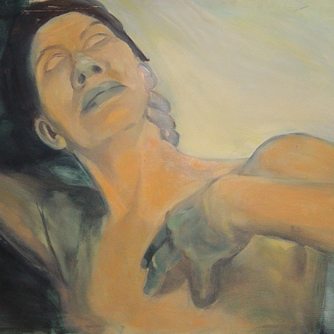 devotie1 schildering Meg Mercx