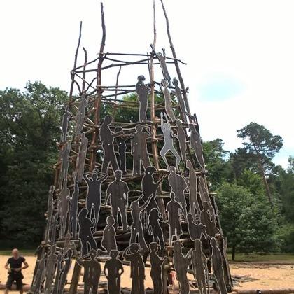 toren van babel uitnodiging