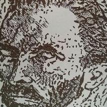 van Gogh lino meg mercx